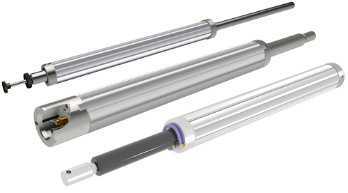 CAC Cantilevered COR-LOK Air Shafts